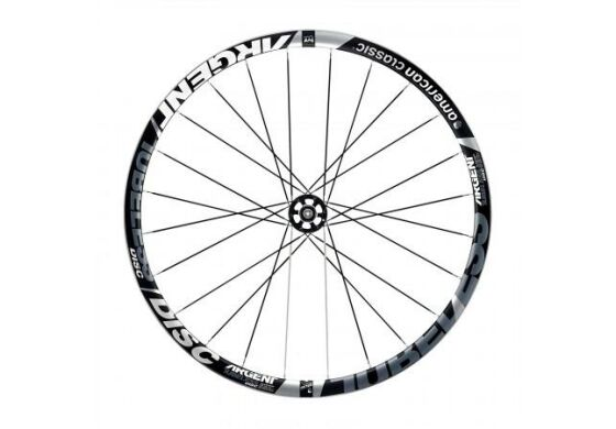 American Classic Argent Disc Tubeless