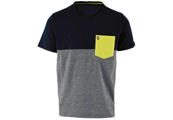 Scott T-Shirt Tee 30 Casual s/sl
