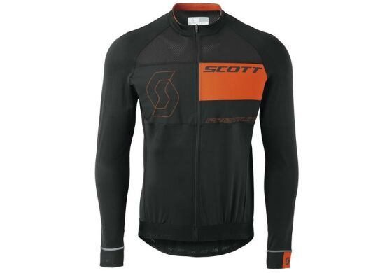 Scott Trikot RC Premium 10 Langarm Shirt L/SL