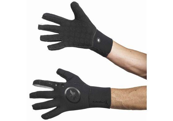 Assos Handschuhe rainGloves EVO7