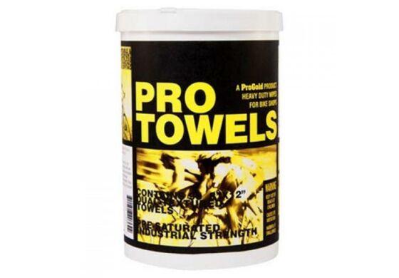Progold Pro Towels Reinigungstücher