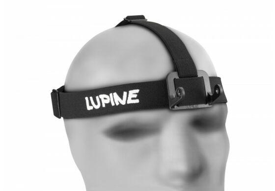 Lupine Stirnband Piko/Neo ohne Akkuhalter