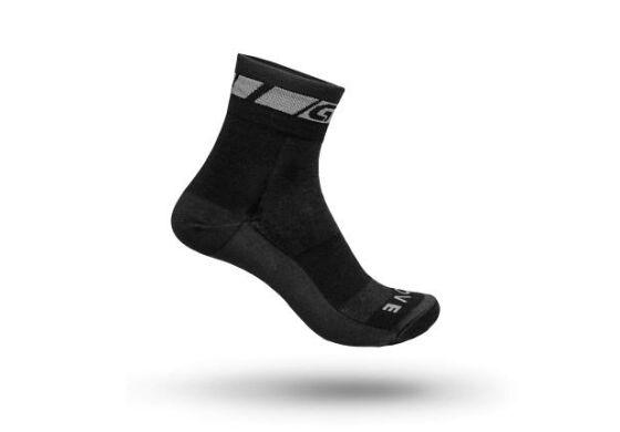 GripGrab Socken Thin Merino Wolle
