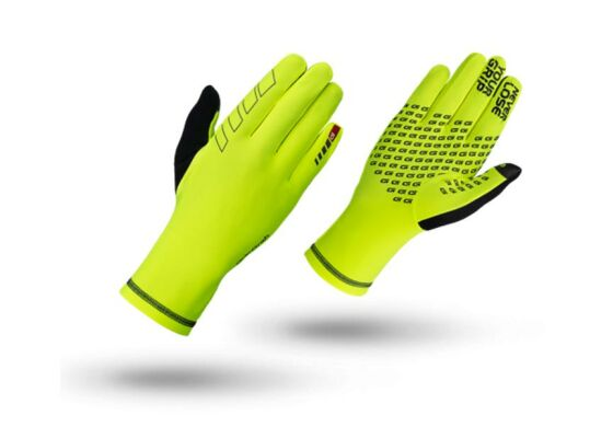 Gripgrab Handschuhe Insulator Hi-Vis