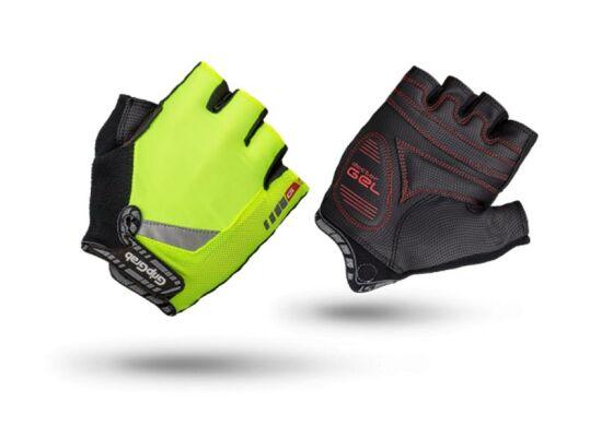 Gripgrab Handschuhe ProGel HI-VIS