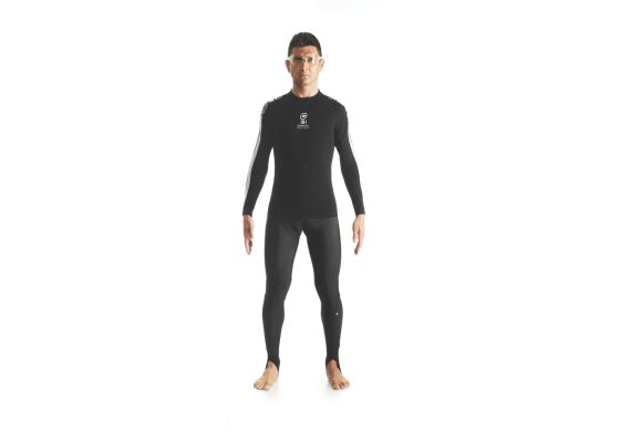 Assos LS. skinfoil earlyWinter S7