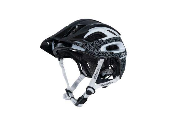 O´Neal Helm Orbiter II Fidlock All Mountain