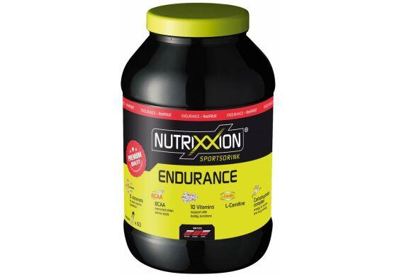 Nutrixxion Drink Endurance - RedFruit 2200g Dose
