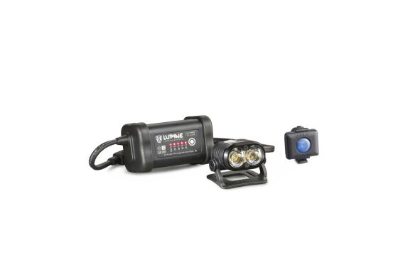 Lupine Piko R7 Helmlampe SmartCore