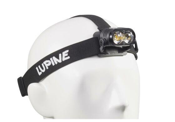 Lupine Piko RX 7 SmartCore Stirnlampe