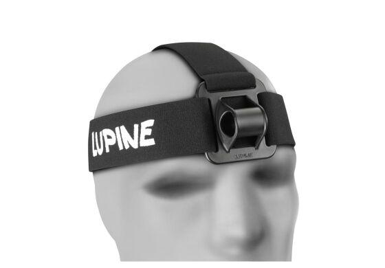 Lupine Stirnband Erik V1 Wilma O-Rinhalterung