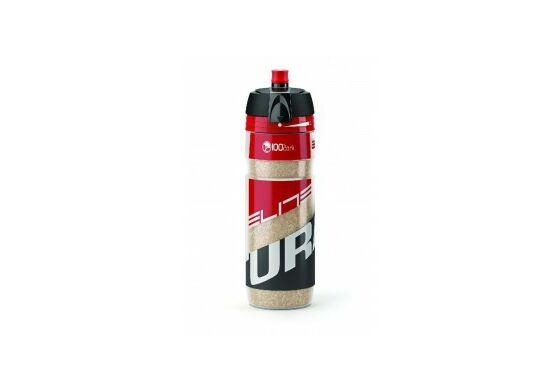 Elite Turacio Thermoflasche 500ml Trinkflasche