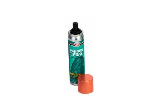 TIP TOP Pannenspray Passend für Blitzventil, für alle Reifentypen mit und ohne Schlauch