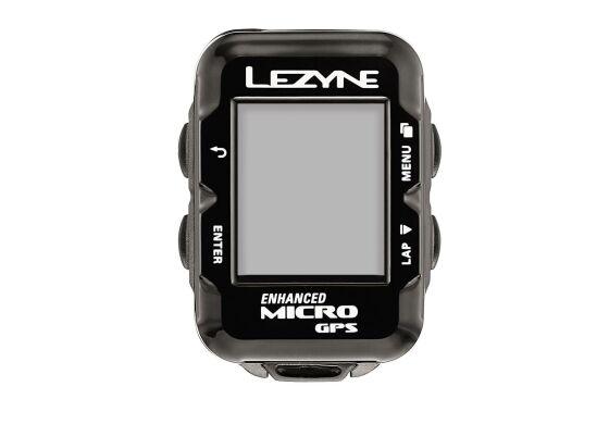 Lezyne Computer Micro GPS