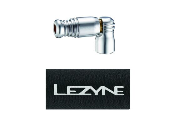 Lezyne CO2 Pumpenkopf Trigger Speed Drive CNC