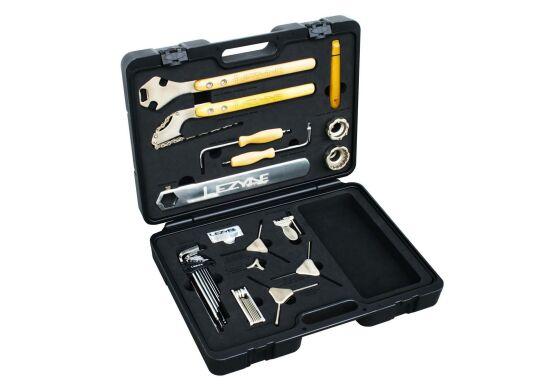 Lezyne Werkzeug- und Zubehör Tasche Port a Shop Pro