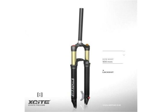 German Answer Xite Boost 100