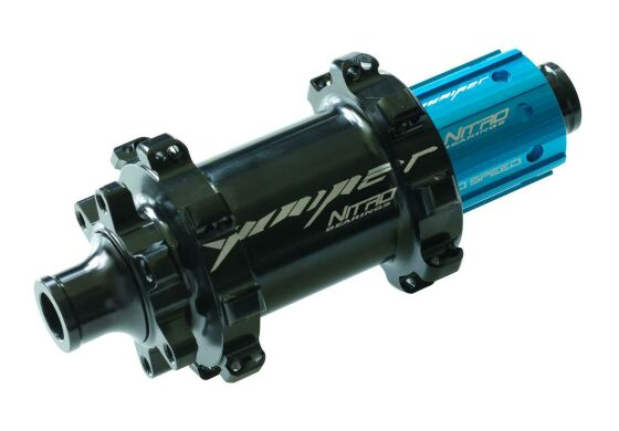 YUNIPER ULTRALIGHT MTB STRAIGHTPULL HR-Nabe 32 Loch / 142-12mm
