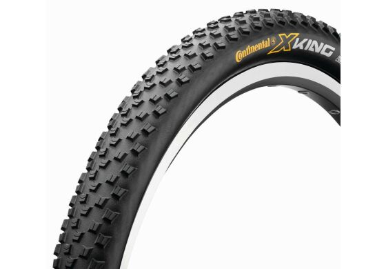 Continental X-King RS 29""