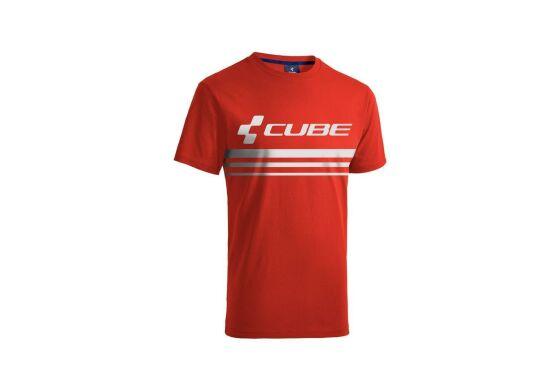 Cube T-ShirtRace Pilot