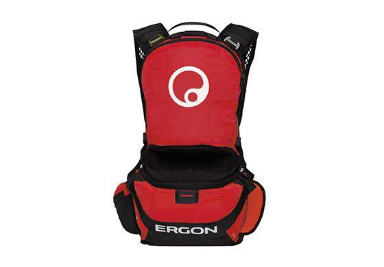 Ergon BE1 Enduro Protect Rucksack