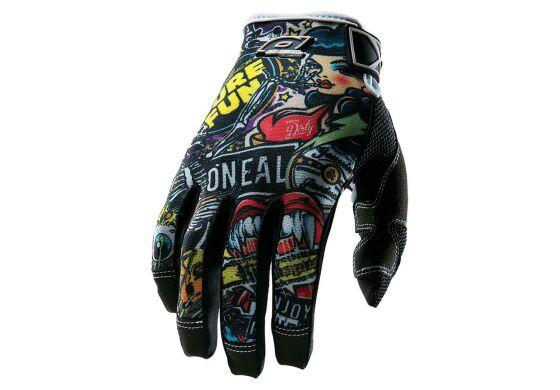 ONEAL Mayhem Youth Crank Handschuhe