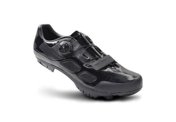 CUBE Schuhe MTB Carbon C:62 / blackline