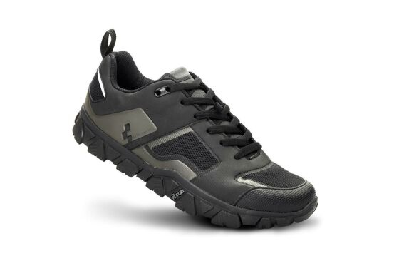 CUBE Schuhe ALL MOUNTAIN PRO Laces / Blackline