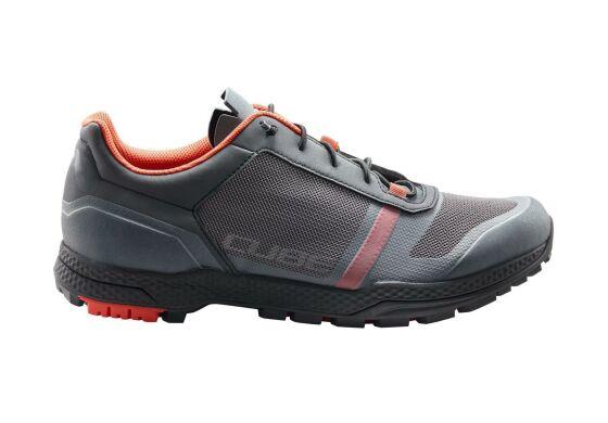 CUBE Schuhe ATX LYNX / grey´n´cherry tomato