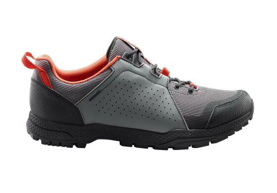 CUBE Schuhe ATX OX / greyncherry tomato