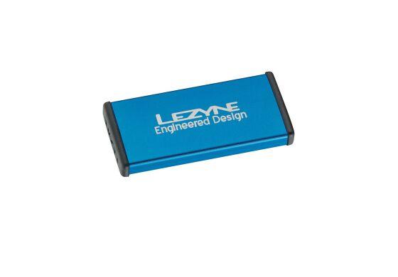 Lezyne Metal Kit (6 Patches) blau