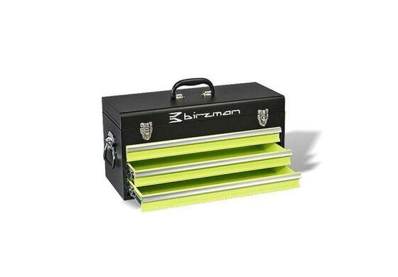 Birzman Werkzeugkoffer Tool Box