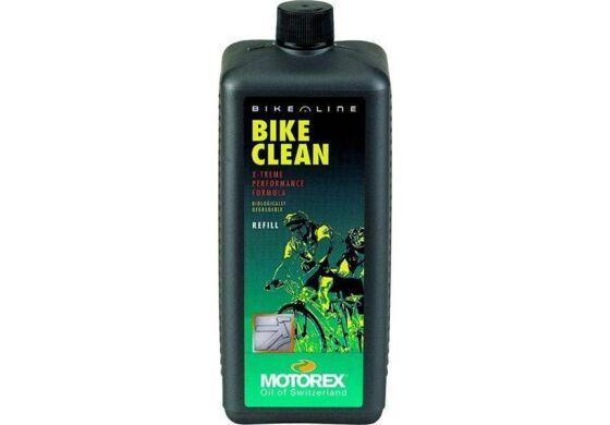 Motorex Bike Clean 1 Liter