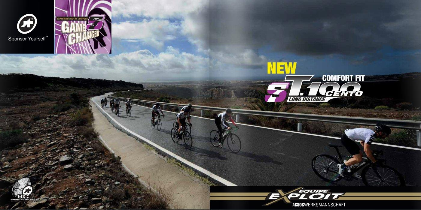 Assos Shop unter speedwareshop.de
