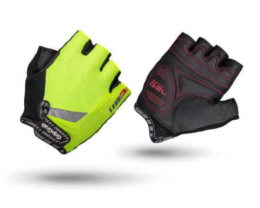 Gripgrab Hi Vis Handschuhe für eine bessere Sichtbarkeit und Sicherheit im Straßenverkehr