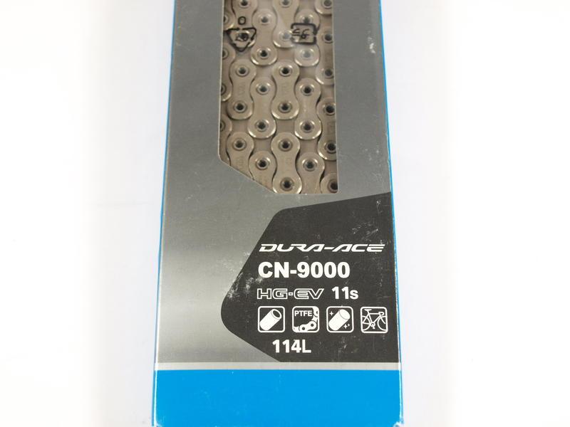 CN-9000 Kette von Shimano, die CN-9000 entspricht der Shimano Dura Ace Kette
